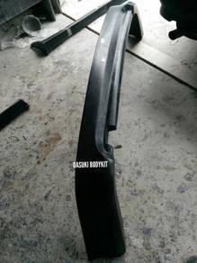 Rear Skirt Proton Saga BLM Pu