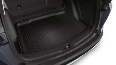 HONDA CRV 2017 Rubber Anti Non Slip Rear Trunk