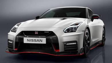 Nissan GTR R35 GTR35 2017 Nismo Ntune Bodykit