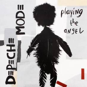 Depeche Mode Playing the Angel 180g 2LP