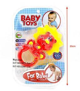 Baby Toys for Infants for baby bell toys