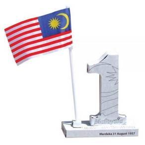 1 Malaysia Art & Craft DIY (ITM-013)