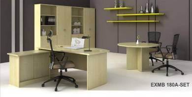 Office Furniture Executive Table - EXMB180A