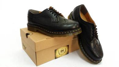 Dr martens 5 eye vintage black original
