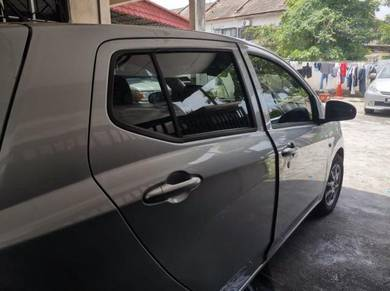 Car Tinted--HondaCity-Arcord-Civic-