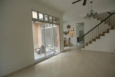 Move in Condition | 2sty Inter Unit Laman Dillenia at Nilai Impian
