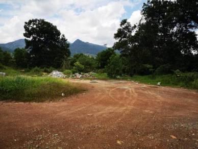 1 acres Karak (Facing main road) Vacant Land For Rent