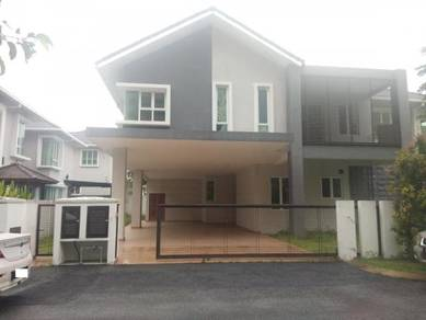 Bungalow (8199 sq ft) Type A, Taman Ukay Seraya, Ampang