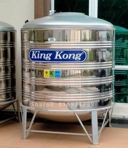 NEW!! *1500 Litres* KING KONG Water Tank
