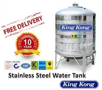 (NEW!!) *1,000L* KING KONG Water Tank