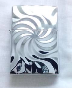 Silver Color Lighter 1