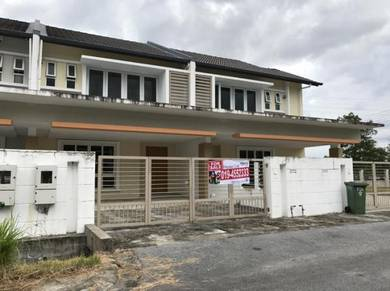 Double Storey Terrace, Tabuan Tranquility, Stutong, Bdc, Airport, Rh