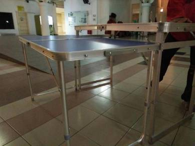 Meja air balang kaki besar new