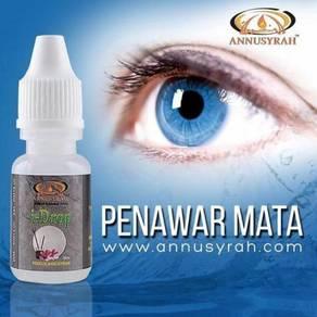 Ubat/penawar sakit mata