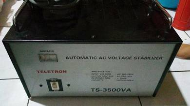 Stabilizer TS 3500 VA