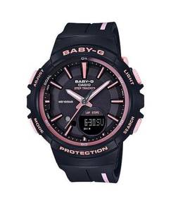 Watch - Casio BABY G BGS100RT-1 - ORIGINAL