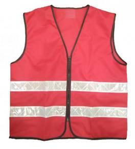 Safety vest s series
