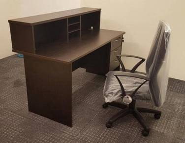 Office Furniture Reception Counter - EX02