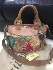 Alviero Martini Handbag-Immaculate Cond