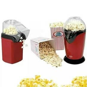 Mini elektrik popcorn maker home