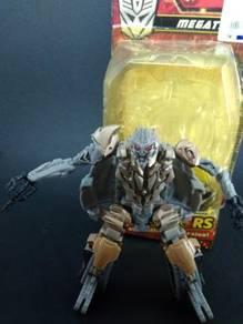 Transformers ROTF Activators Megatron