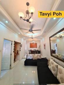 1 storey Terrace Tanjung Tokong full reno