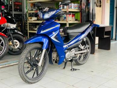 Yamaha Lagenda 110z starter 135lc ego si