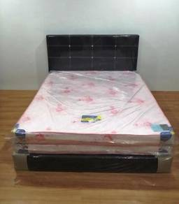 Queen Divan Mattress Set