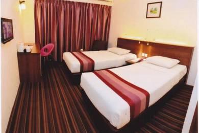 Hotel YT Midtown (Kuala Terengganu)