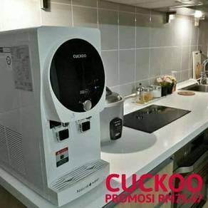 Penapis Air Dan Udara Water Filter Cuckoo v68