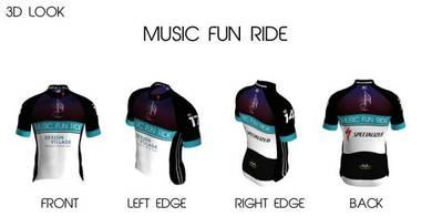 Cycling Jersey Bicycle MTB Road Bike Mountain Bike