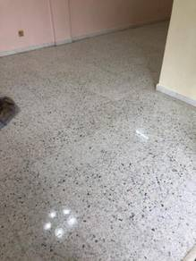 100% Marble Polish Tiles Cleaning Parquet Varnish