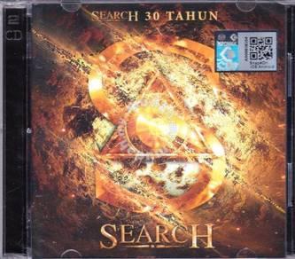 CD SEARCH 30 Tahun 2CD
