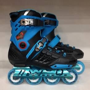 Rollerblade Branded Blue BUY1 FREE1 OFFER {: