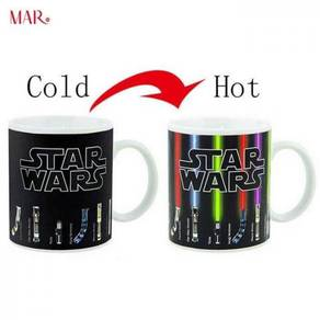 Colour changing star wars mug 06