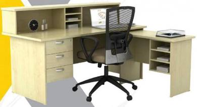 Office Furniture Reception Counter - EX01