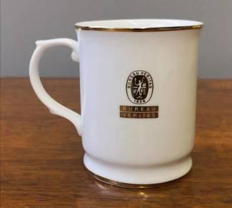 Cawan vantage deluxe mug cup