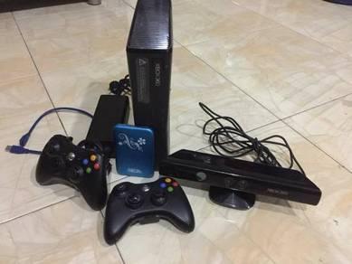 Xbox Jtag 124 Game