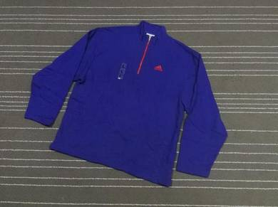 Adidas sweater japan saiz L to XL