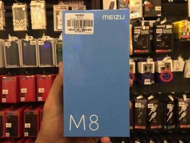 Meizu m8 4gb ram 64gb rom