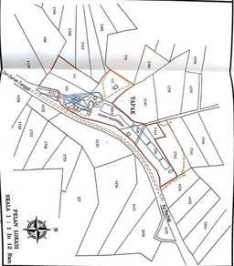 Land and Development for Sale
