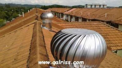 Turbine Ventilator - Free Installation - KL