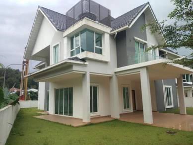 Bungalow (7028 sq ft) Type C, Taman Ukay Seraya Ampang