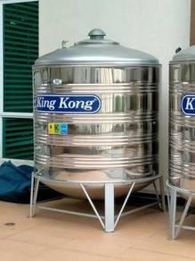 NEW!! KING KONG Water Tank | 1500 L/330 G |