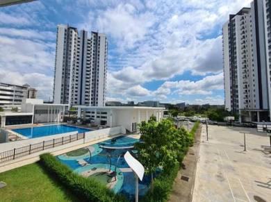 [ Cheapest ] Tamara Residence Presint 8 Putrajaya for Rent