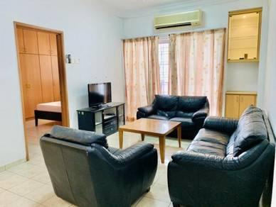 Pandan Court Apartment Fully Furnished Near Hospital AmpangMc Donald