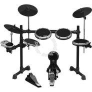 Behringer xd8usb Drums (FREE Throne, Headphones,