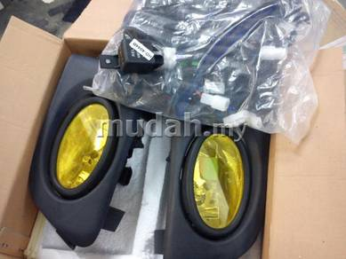 Honda civic es oem fog lamp fog light spot light