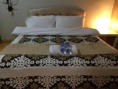 Hotel Da Som Inn (Malacca)