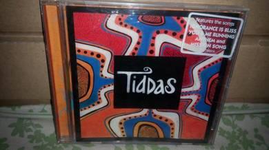 CD Tiddas